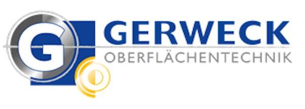 Logo von Gerweck GmbH Oberflächentechnik