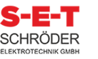 Logo von S-E-T Schröder Elektrotechnik GmbH