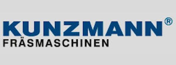 Logo von Kunzmann Maschinenbau GmbH