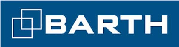 Logo von BARTH GmbH