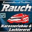 Logo von Rauch Karosseriebau GmbH
