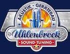 Logo von Uhlenbrock Akustik - Gerätebau