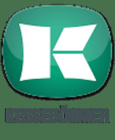 Logo von Kesseböhmer Automotive GmbH