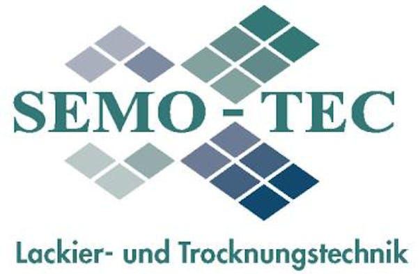 Logo von Semo-Tec GmbH