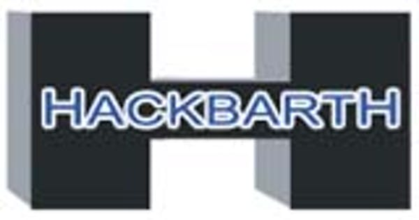 Logo von Ralf Hackbarth GmbH