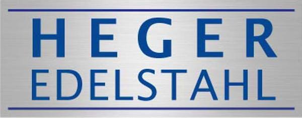 Logo von Heger Edelstahl GesmbH