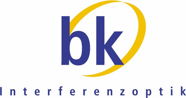 Logo von bk-Interferenzoptik Elektronik GmbH