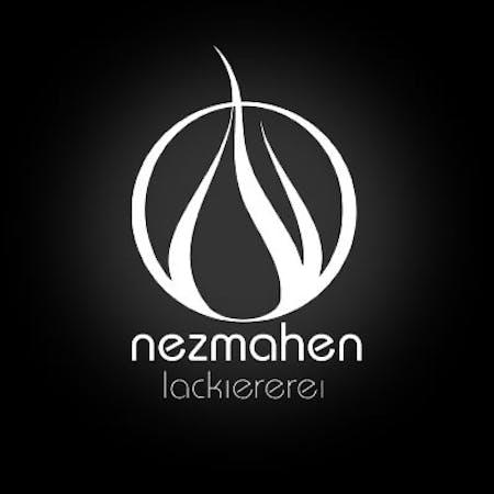 Logo von Nezmahen Lackiererei OG