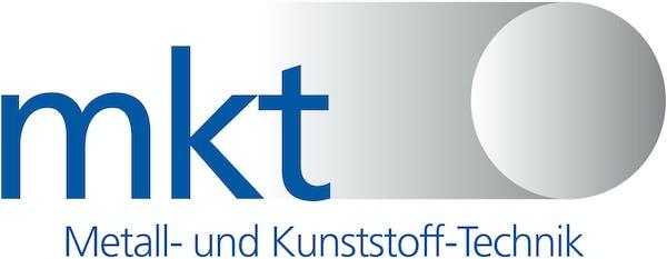 Logo von MKT Metall- und Kunststofftechnik GmbH