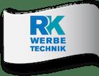 Logo von RK Werbetechnik Inh. Ralph Kälber