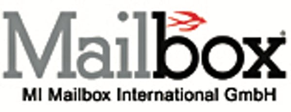Logo von MI Mailbox International GmbH