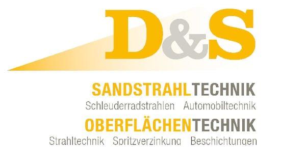 Logo von D&S Oberflächentechnik GmbH & Co. KG