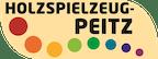 Logo von Holzspielzeug Peitz GmbH