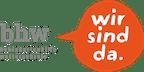 Logo von Behindertenhilfe Wetteraukreis (BHW) gemeinnützige GmbH