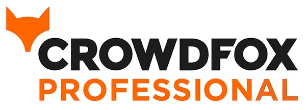 Logo von Crowdfox GmbH