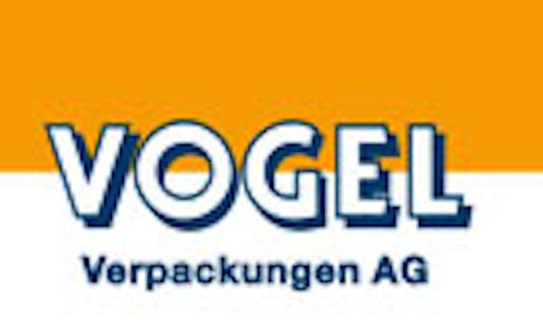 Logo von Vogel Verpackungen AG