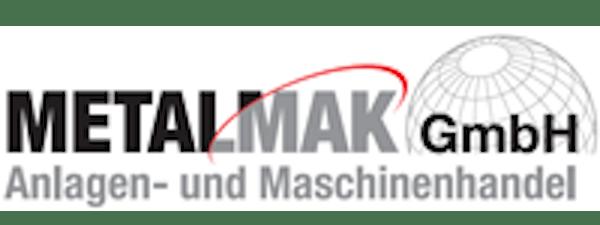 Logo von Metalmak GmbH
