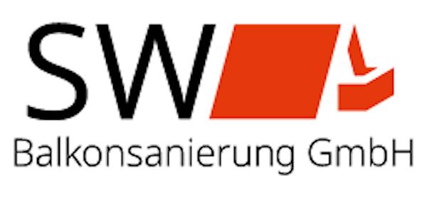Logo von SW Bausanierung GmbH