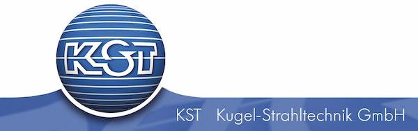 Logo von KST Kugel-Strahltechnik GmbH