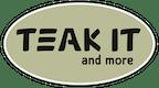 Logo von Teak-it & more Gartenmöbel GesmbH