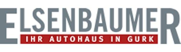 Logo von Autohaus Elsenbaumer GmbH