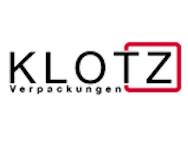 Logo von Klotz Verpackungen e.K.