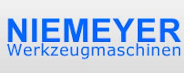 Logo von NIEMEYER WERKZEUGMASCHINEN