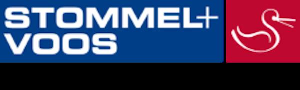 Logo von STOMMEL + VOOS Marking Technologies GmbH