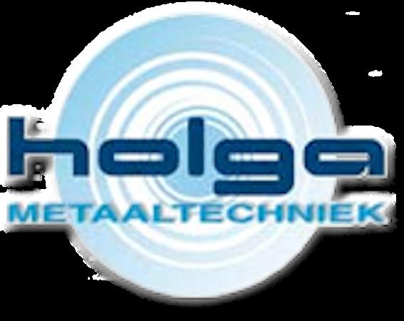 Logo von Holga Metaaltechniek B.V.