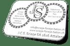 Logo von Enrec Sciage Sàrl