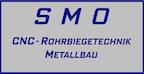 Logo von SMO CNC-Rohrbiegetechnik Metallbau