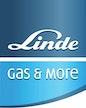 Logo von Linde Gas & More Nürnberg