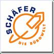 Logo von Schäfer-Papier GmbH