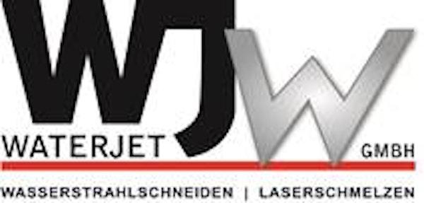 Logo von WJW WATERJET GmbH