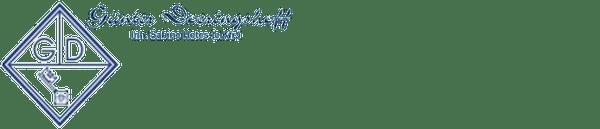 Logo von Günther Doeringshoff Inh. Sabine Hotes