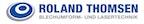 Logo von Roland Thomsen GmbH & Co KG