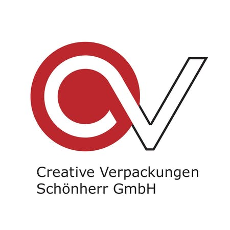 Logo von Creative Verpackungen Schönherr GmbH