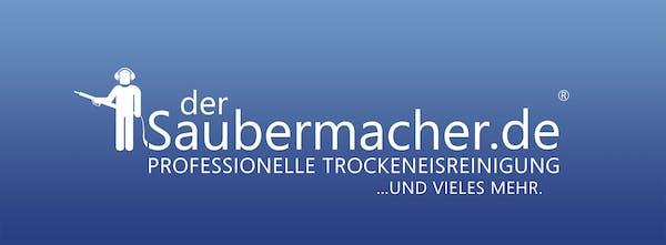 Logo von Der Saubermacher Inh. Ute Kraenzmer
