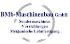 Logo von BMB Maschinen + Beratung