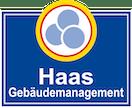 Logo von Haas Gebäudemanagement