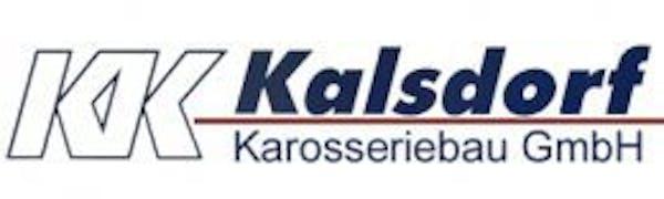 Logo von Kalsdorf Karosseriebau GmbH