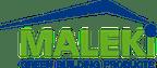 Logo von Maleki GmbH