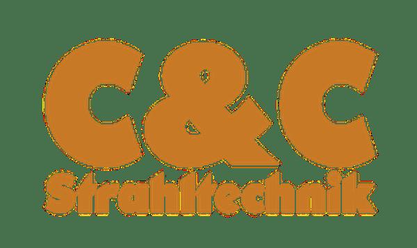 Logo von C&C Strahltechnik OG