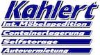 Logo von Kahlert Umzüge/Selfstorage GmbH & Co. KG