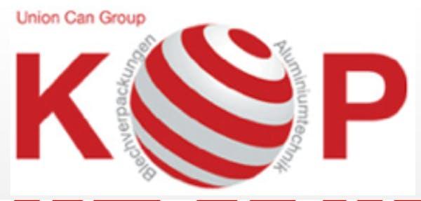 Logo von KOP Produktions AG