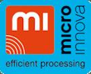 Logo von Microinnova Engineering GmbH