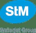 Logo von STM Waterjet