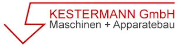 Logo von Kestermann Maschinen- und Apparatebau GmbH