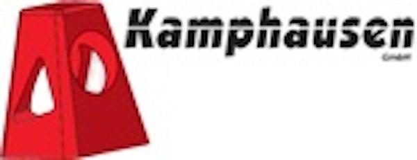 Logo von Kamphausen GmbH