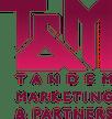 Logo von Tandem Marketing & Partners